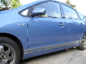 Side Stripes- 2004-2008 Toyota Prius Hybrid 04-08 -Many Colors