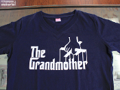The Grandmother shirt many sizes and colors