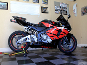 sportbike graphics, motorcycle graphics, tribal, kawakaski ninja zx6-r